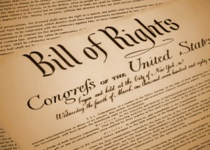 Bill Of Rights For Those Who Grieve